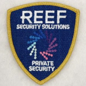 Reef Security - $$ Concierge Soft Look - Gold Supervisor